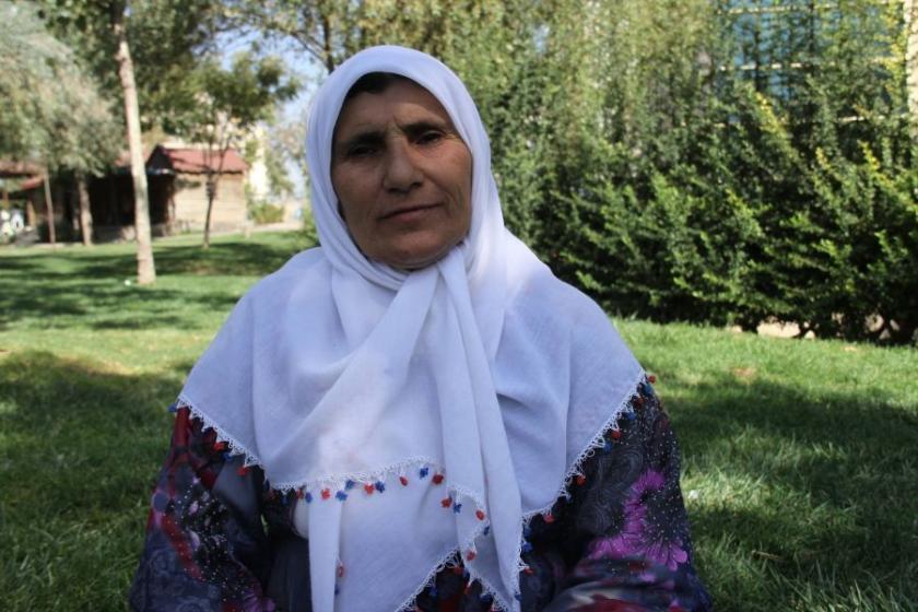 Külter'in annesi Cumartesi Anneleri'ne teşekkür etti