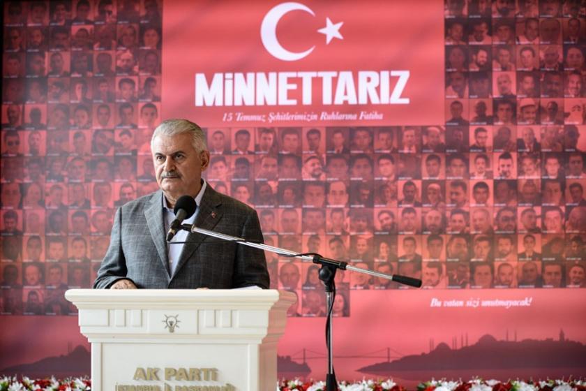 Yıldırım ve Kılıçdaroğlu'dan Şemdinli açıklaması