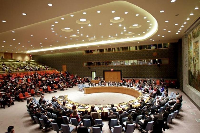 Rusya: Suriye'nin Irak ve Libya gibi olması kabul edilemez