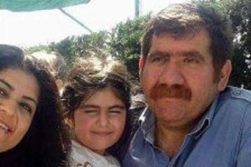 Barış eyleminde babasının öldürülmesini anlayamadı