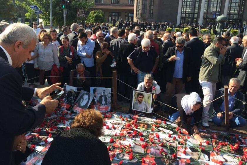 Davaya sahip çıkarsak,  10 Ekim Katliamı aydınlanır
