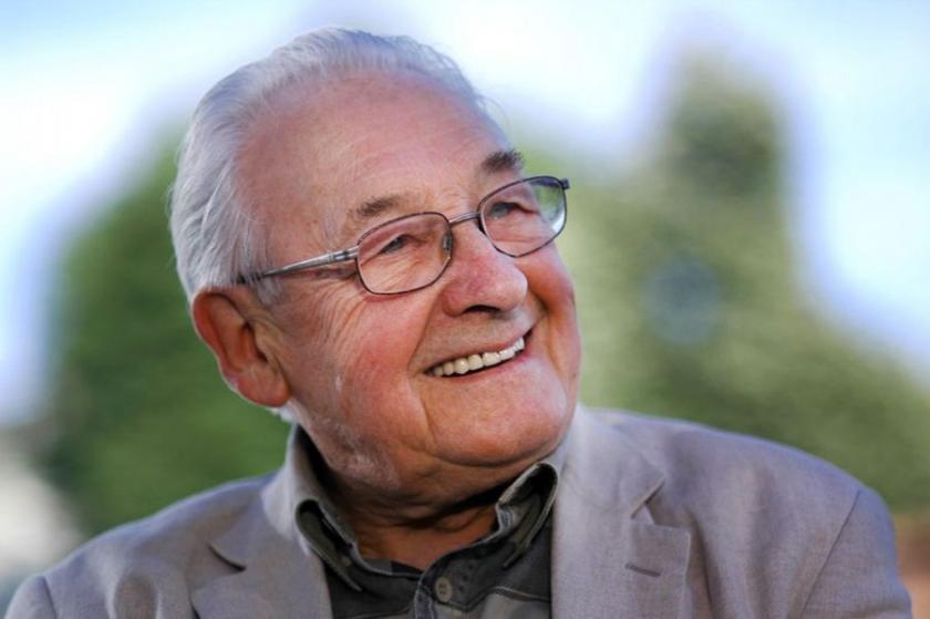 Oscarlı Yönetmen Andrzej Wajda yaşamını yitirdi