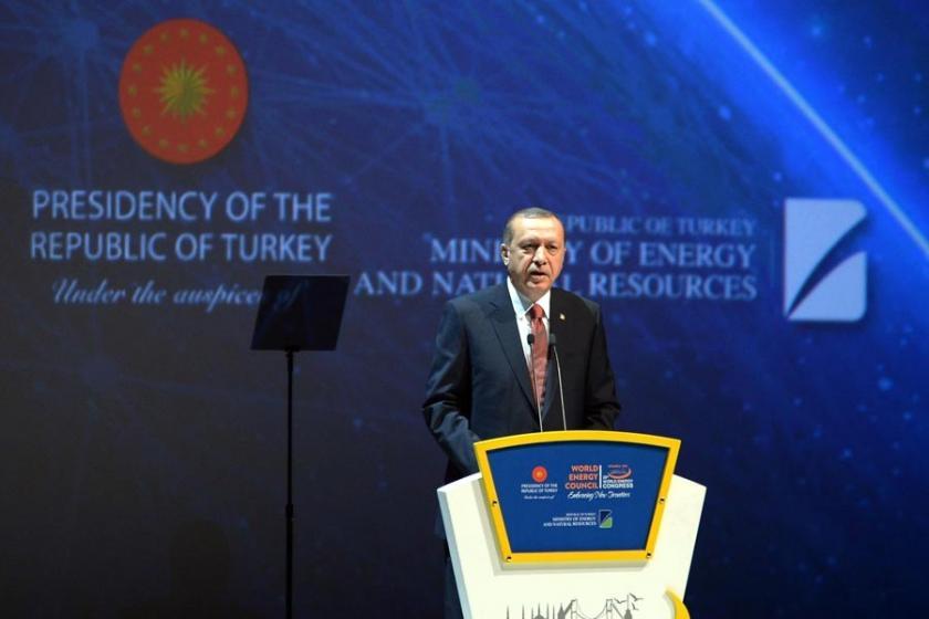 Erdoğan'ın Musul ısrarı sürüyor