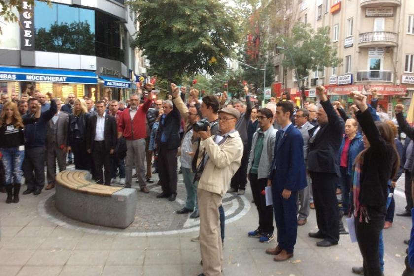 101 Barış güvercini Lüleburgaz'da anıldı