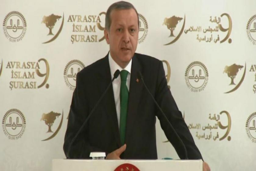 Erdoğan'dan İbadi'ye: Bildiğimizi okuyacağız, böyle bilesin!