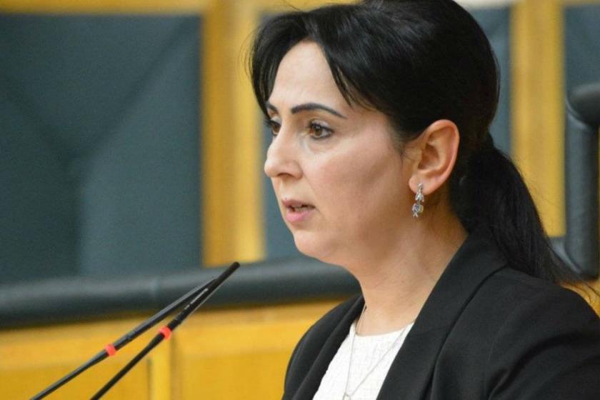 Yüksekdağ: AKP'de darbeci operasyonu yapsalar altüst olurlar