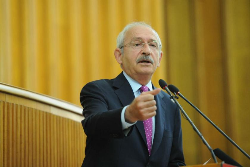 Kılıçdaroğlu'ya göre başkanlık bölebilir