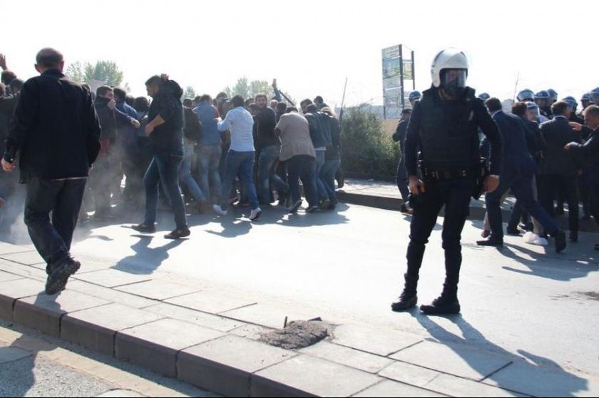 'AKP bilerek ve isteyerek  acıyı daha da ağırlaştırdı'