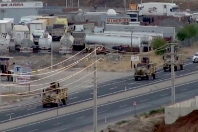 Şırnak'ta çatışma: 1 asker hayatını kaybetti, 2 askeryaralı