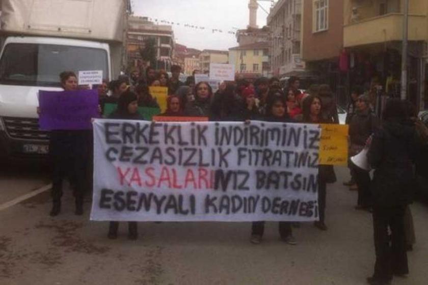 'Şiddet şiddeti örgütler oldu'