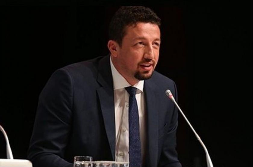 Hidayet Türkoğlu, TBF başkan adaylığını açıkladı