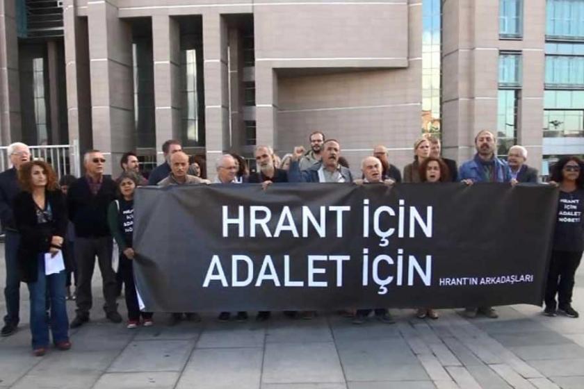 Ne Hrant Dink'in ne de Ogün Samast'ın adını duymuş!