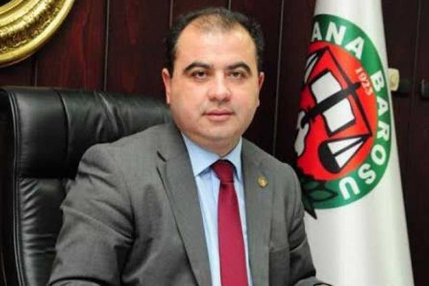 Adana Baro Başkanı: Uğur'un davasının takipçisi olacağız