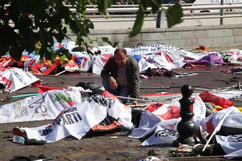 10 Ekim katliamı, yaşam hakkı ve umut