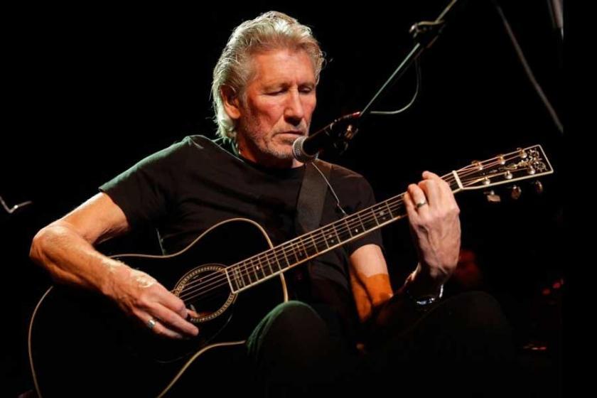 Roger Waters'ın yeni albümü yolda