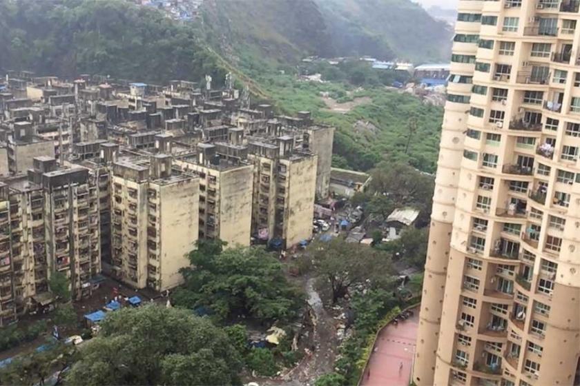 Jamaica Apartmanı'nın 20. katı