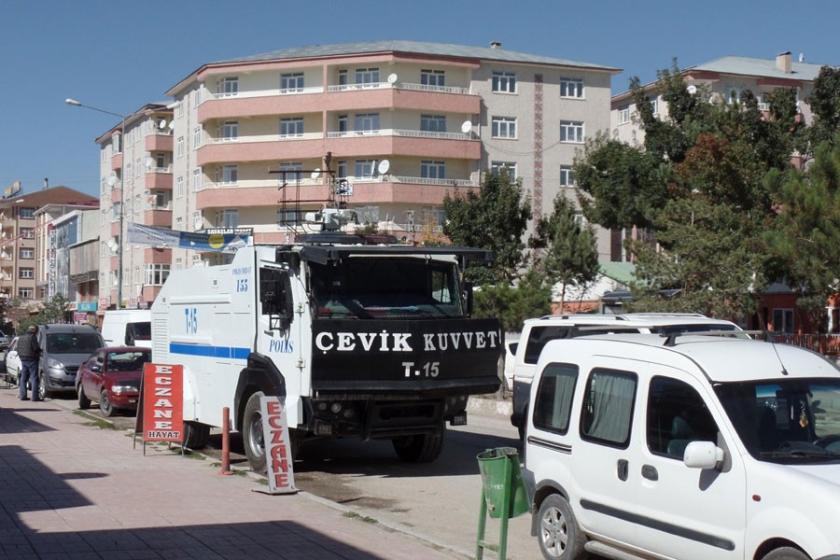 Erciş Belediye Meclis üyeliğine atanan kayyım öldürüldü