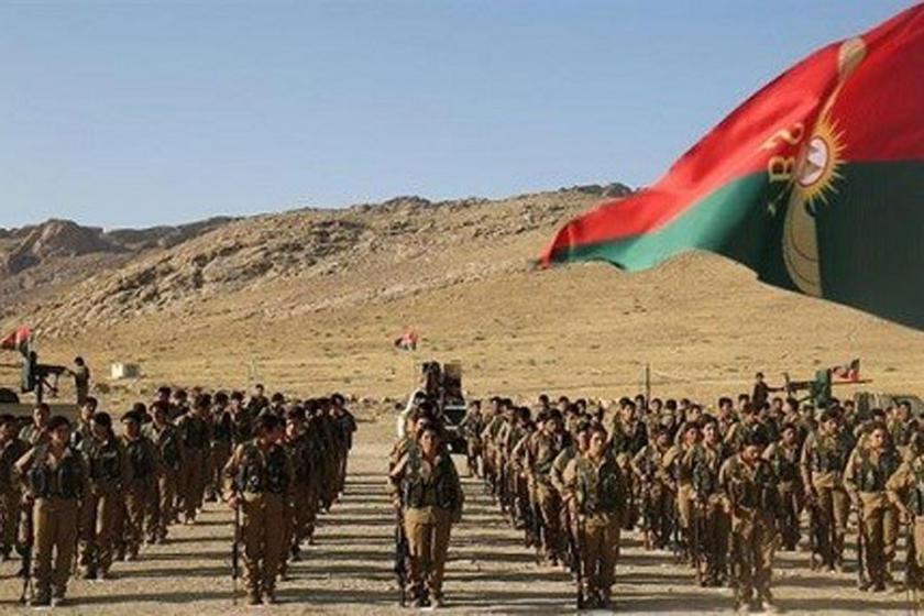 ANF: PKK Şengal'den çekiliyor