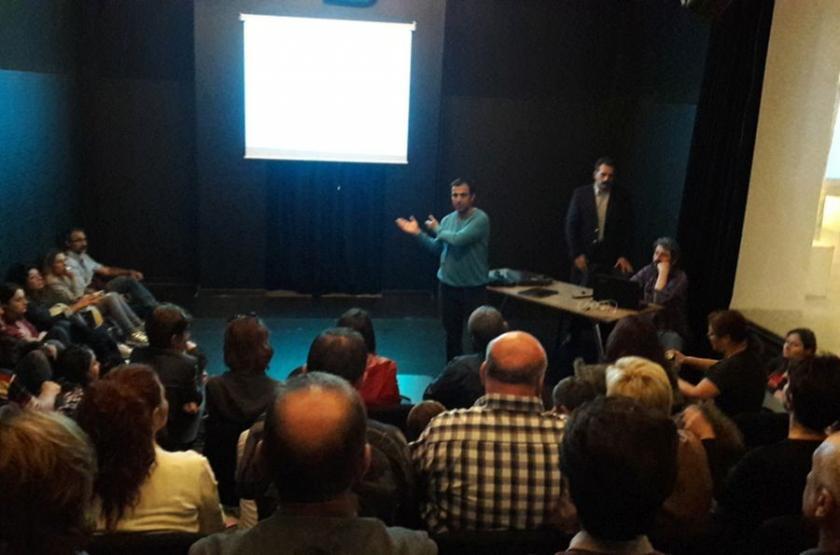 Veli-Der'den 'Okul aile birliği' forumu