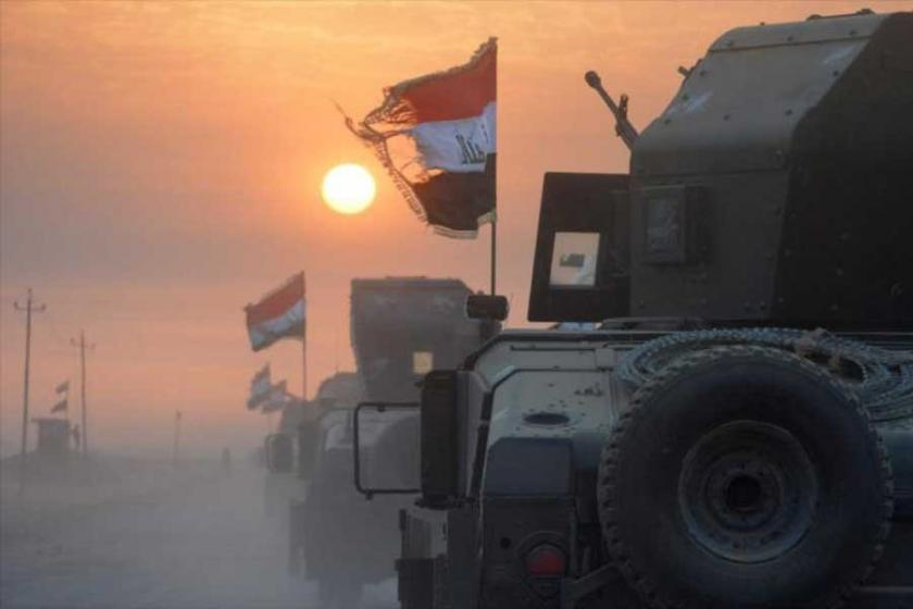 Musul Operasyonunda 2. gün (Dakika dakika gelişmeler)