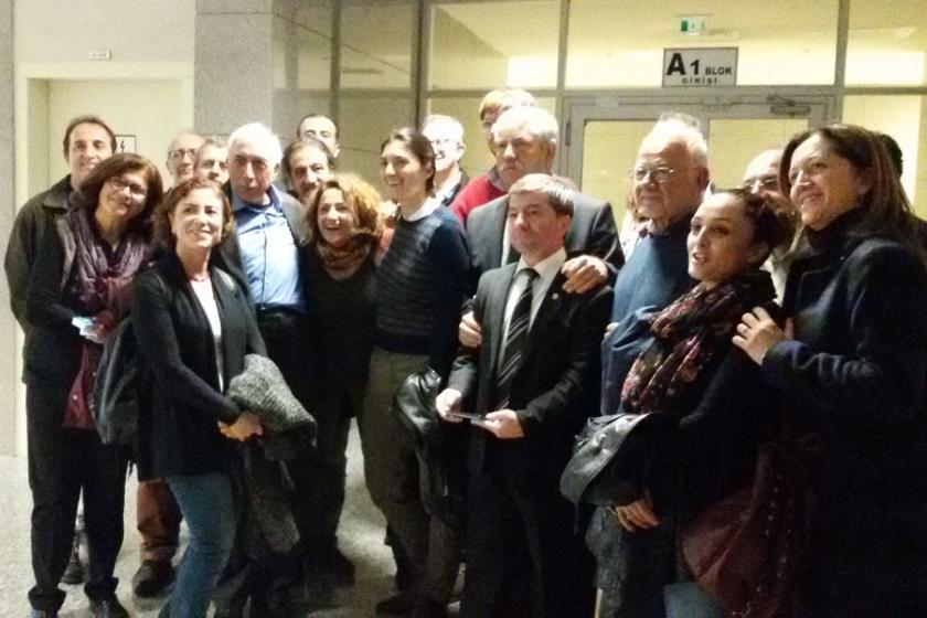 İstanbul Tabip Odası Başkanı röportaj nedeniyle ifade verdi