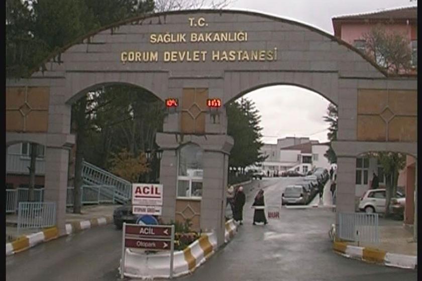 SES'ten, 650 yataklı hastanenin kapatılacak olmasına tepki