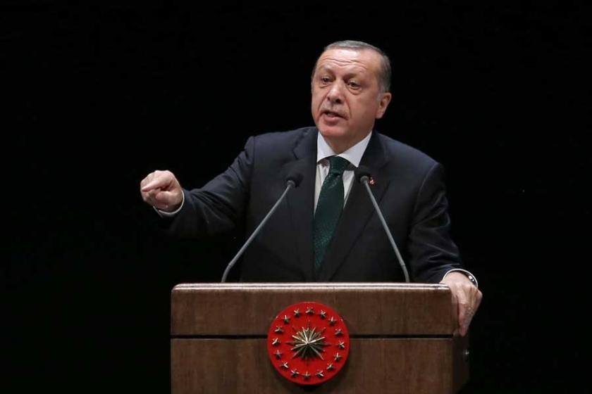İsveç'te Yeşiller'den 3 vekil Erdoğan'a yaptırım istiyor