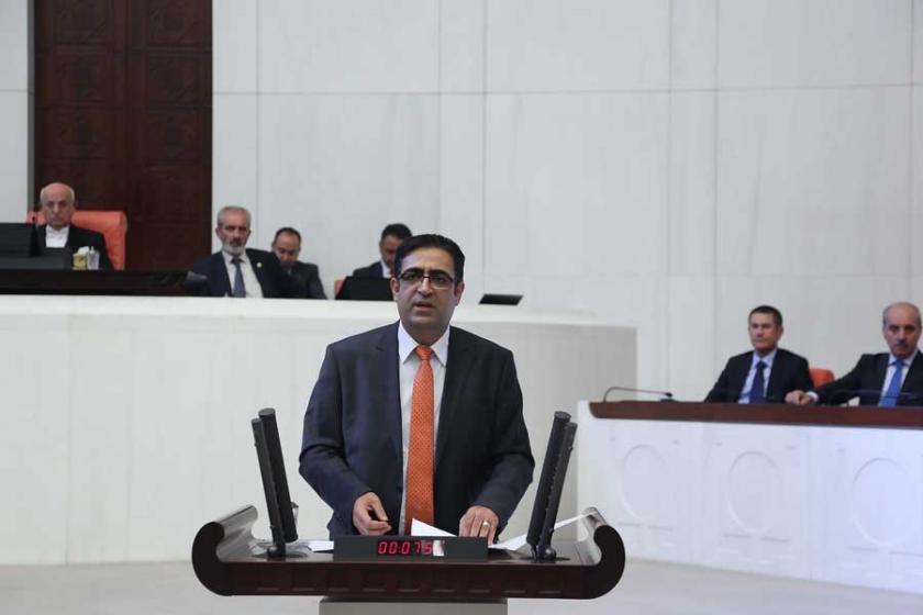 İdris Baluken: AKP ülkeye üç darbe-üç kriz kaosu getirdi