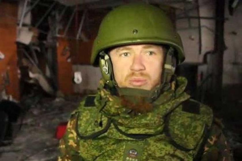 Donetsk'te halk milisi lideri ve koruması öldürüldü
