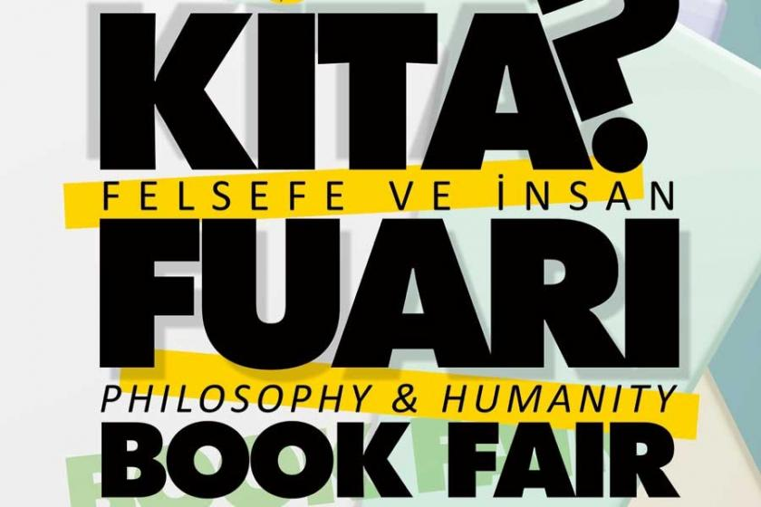 35. İstanbul Kitap Fuarı'nın ana teması'Felsefe ve İnsan'