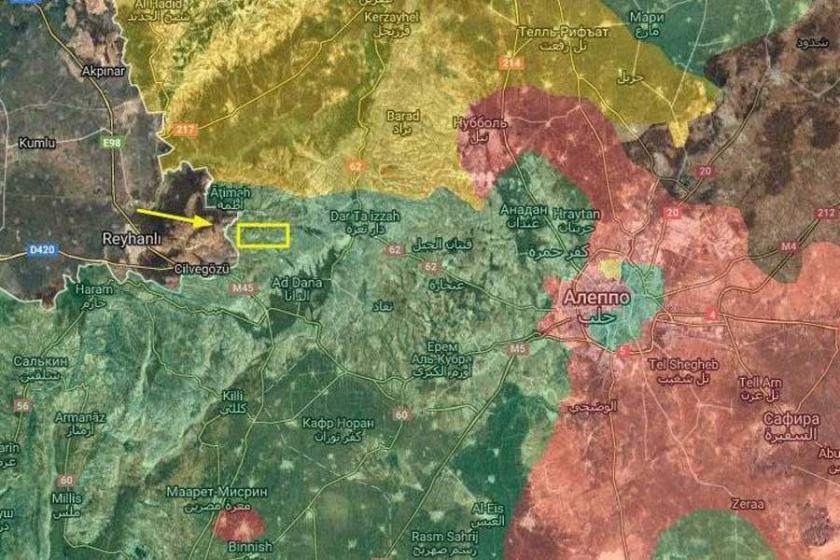 TSK'nin YPG'yi vurmasına tepki: IŞİD'i korumak için vurdu