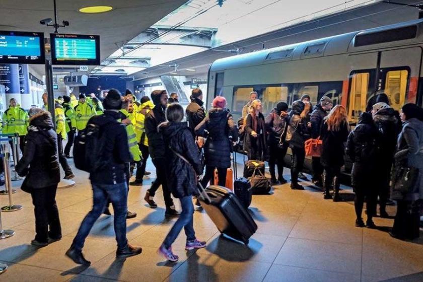 Sınır kontrolleri İsveçli emekçileri göçe zorluyor