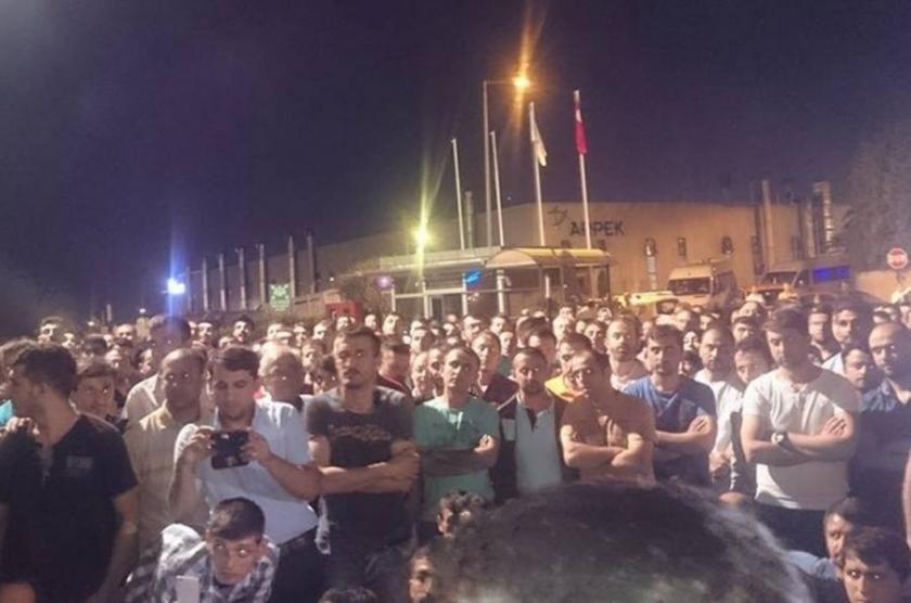 OHAL, Gebze'de işten atmaların önünü açtı