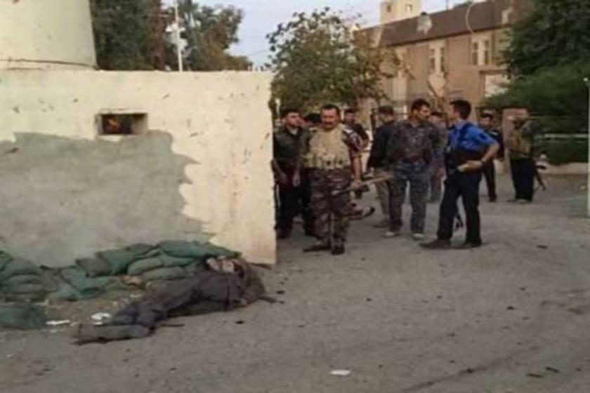 IŞİD, Kerkük'te saldırdı