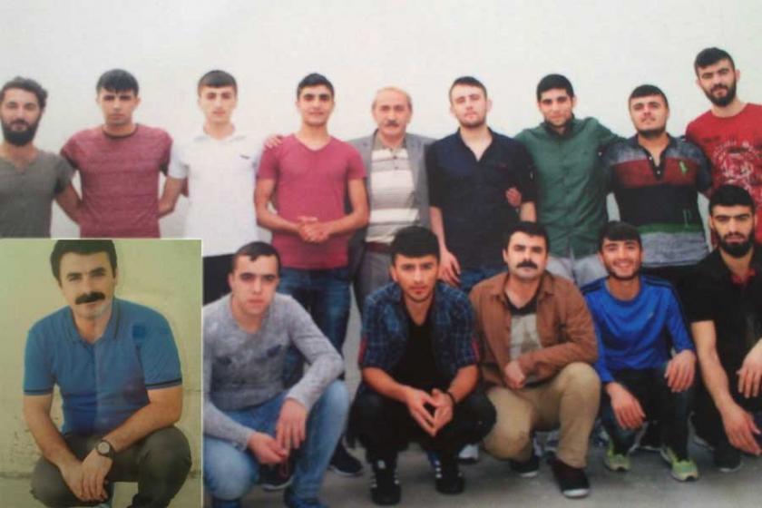 Azadiya Welat dağıtımcısı Semih Elitaş'a cezaevinde dayak