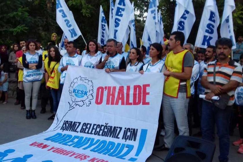 'AKP'ye uygun okullar dizayn ediliyor'