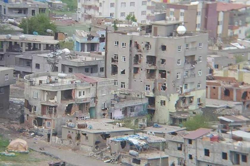 Avukat Büşra Demir, 8 aydır yasağın sürdüğü Şırnak'ı anlattı