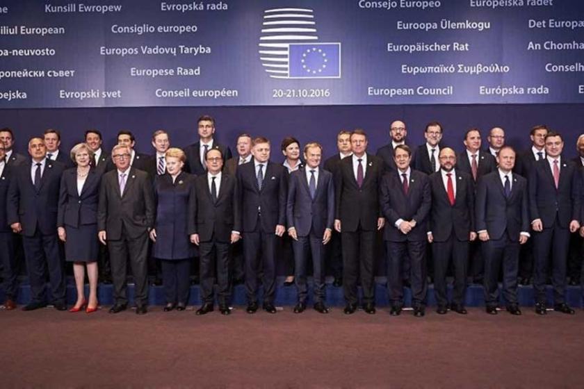 AB'nin 'Rusya açmazı' sürüyor