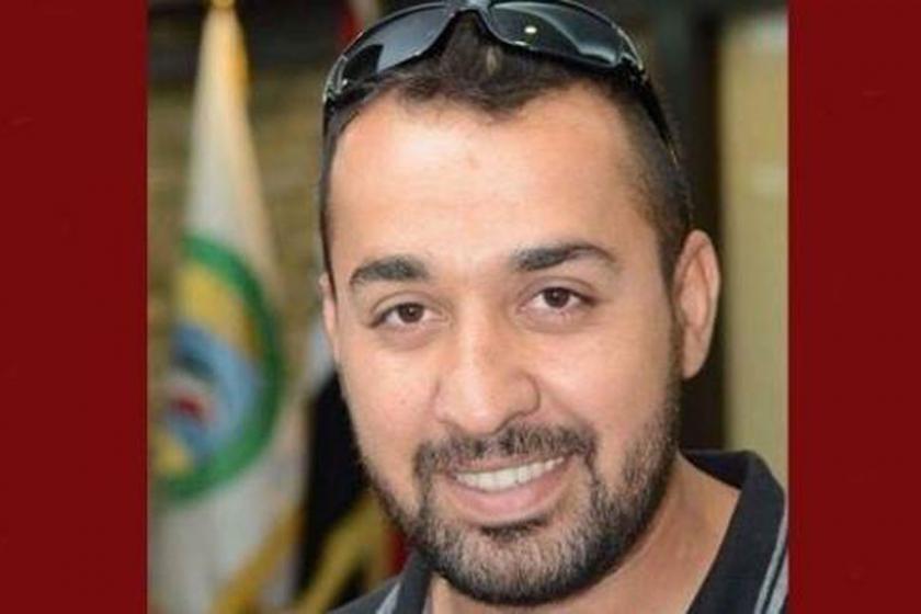 Musul'da operasyonu takip eden bir gazeteci yaşamını yitirdi