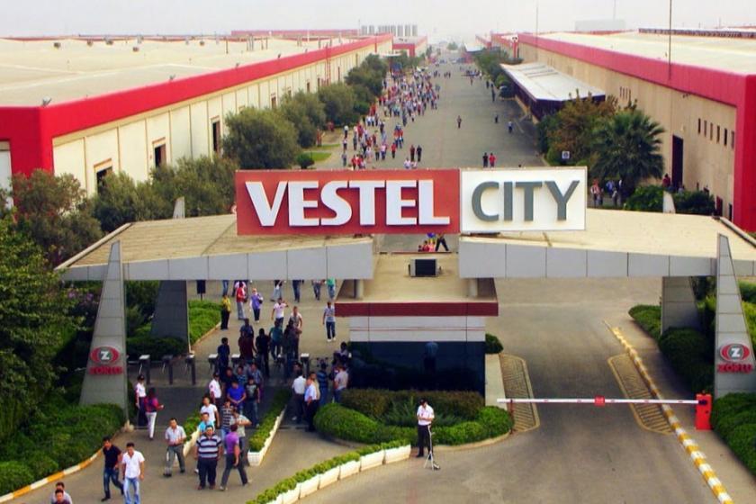 Vestel siparişler iptal edilince 150 işçiyi işten attı
