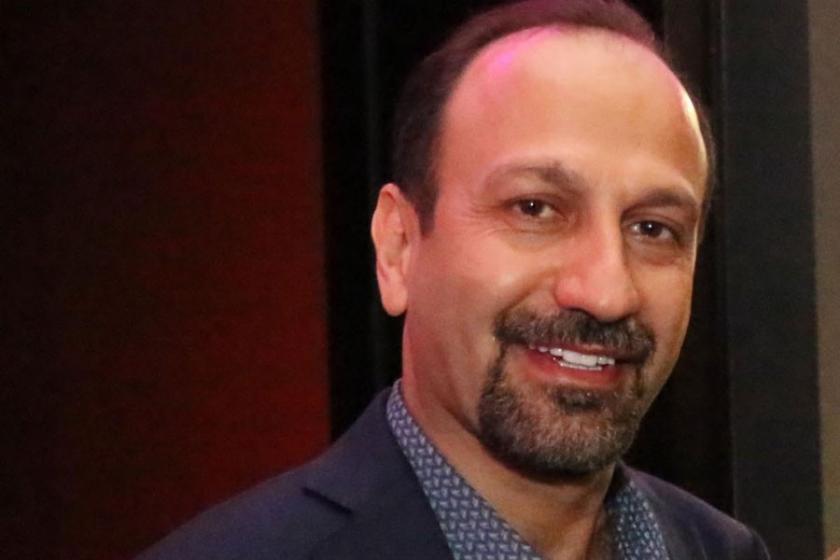 İranlı Yönetmen Asghar Farhadi: Hikaye ipten bir askıdır