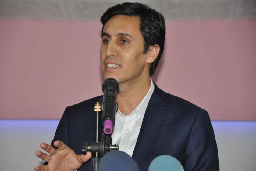 'Kürtleri karşısına alarak dış politika olmaz'
