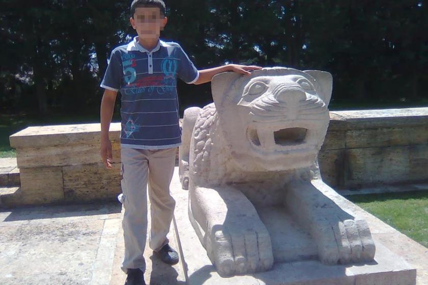Polis aracı çarpan 15 yaşındaki Y.U ve ailesi adalet istiyor