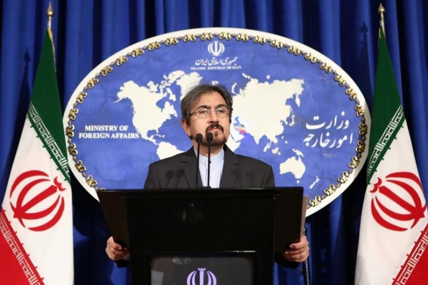 İran: Türkiye'nin Musul tutumu kabul edilebilir değil