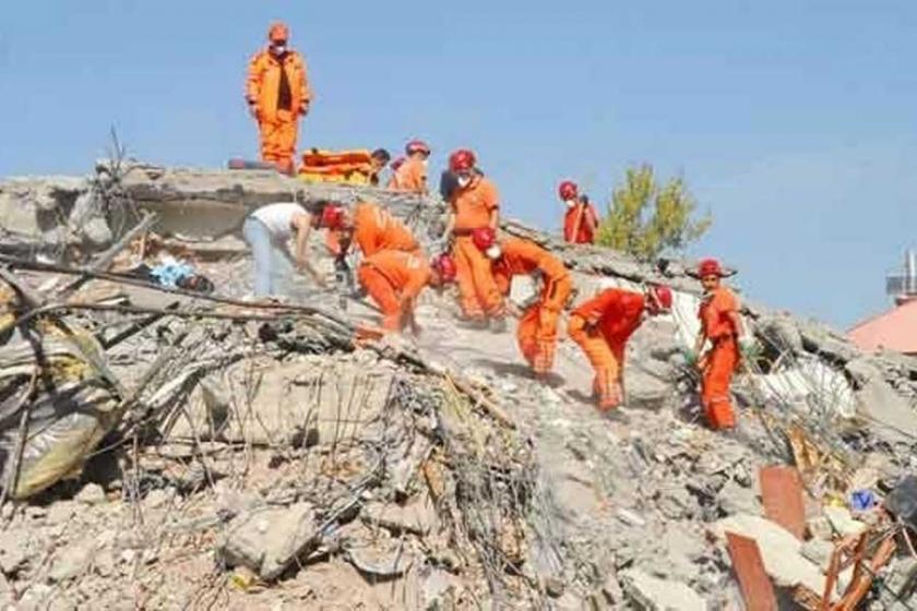 Van depreminin 5. yılı: Yapılar yenilenmeli