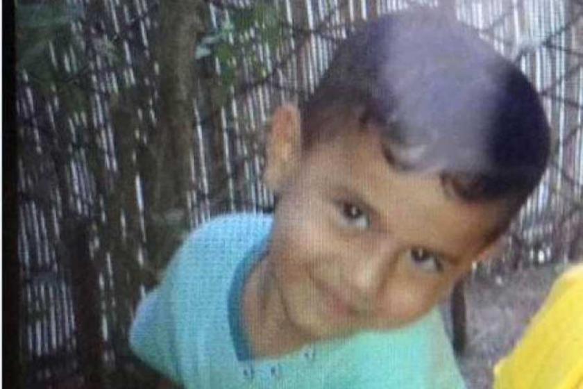 Cizre'de zırhlı polis aracı 5 yaşındaki çocuğu ezdi