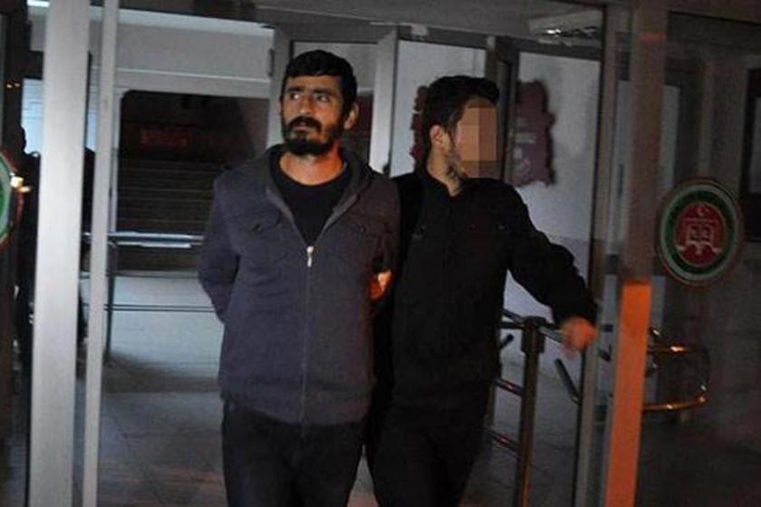 Gazeteci Sayılğan'a verilen 1 yıl 8 ay hapis cezası onandı