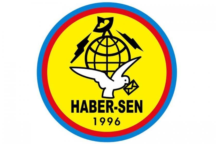 Haber-Sen TRT'deki personelin ihraç edilmesini protesto etti