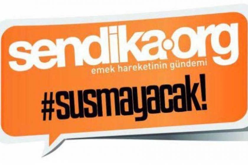 Sendika.org'a erişim 14. kez engellendi