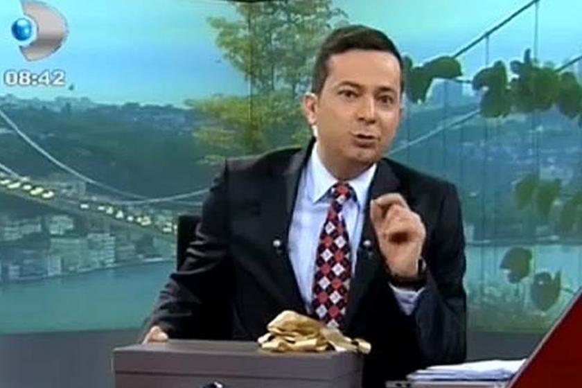 Kanal D Haber, HDP pankartından beraat etti!
